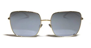 Dior DIOR Square Style STELLAIRE 1 83I0T- FREE SHIPPING   Large Sunglasses