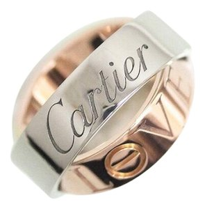 Cartier Cartier Secret LOVE double ring