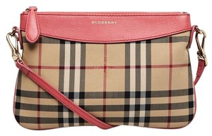 c1d8ffd2bc92 Pink Burberry Cross Body Bags - Up to 90% off at Tradesy