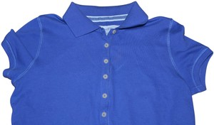 Mossimo Supply Co. T Shirt blue