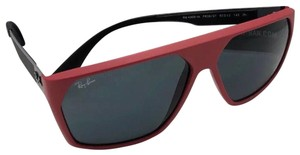 838c2e0818bb9 Ray-Ban Scuderia Ferrari RAY-BAN Sunglasses 4309-M F628 87 Red