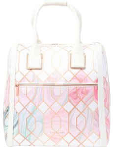 Ted Baker Sea of Clouds Travel Bag
