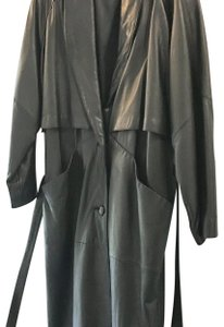 Pelle Studio Trench Coat