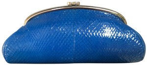 Chanel Exotic Evening Miniaudiere Valentino Rockstud Hermes Blue Clutch