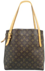 Louis Vuitton Lv Tuileries Canvas Tote in monogram