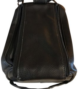 Geoffrey Beene black Travel Bag