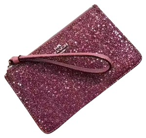 Coach COACH BOXED SMALL WRISTLET WITH STAR GLITTER F38641