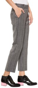 3.1 Phillip Lim Glen Plaid Herrera Renta Trouser Pants multi