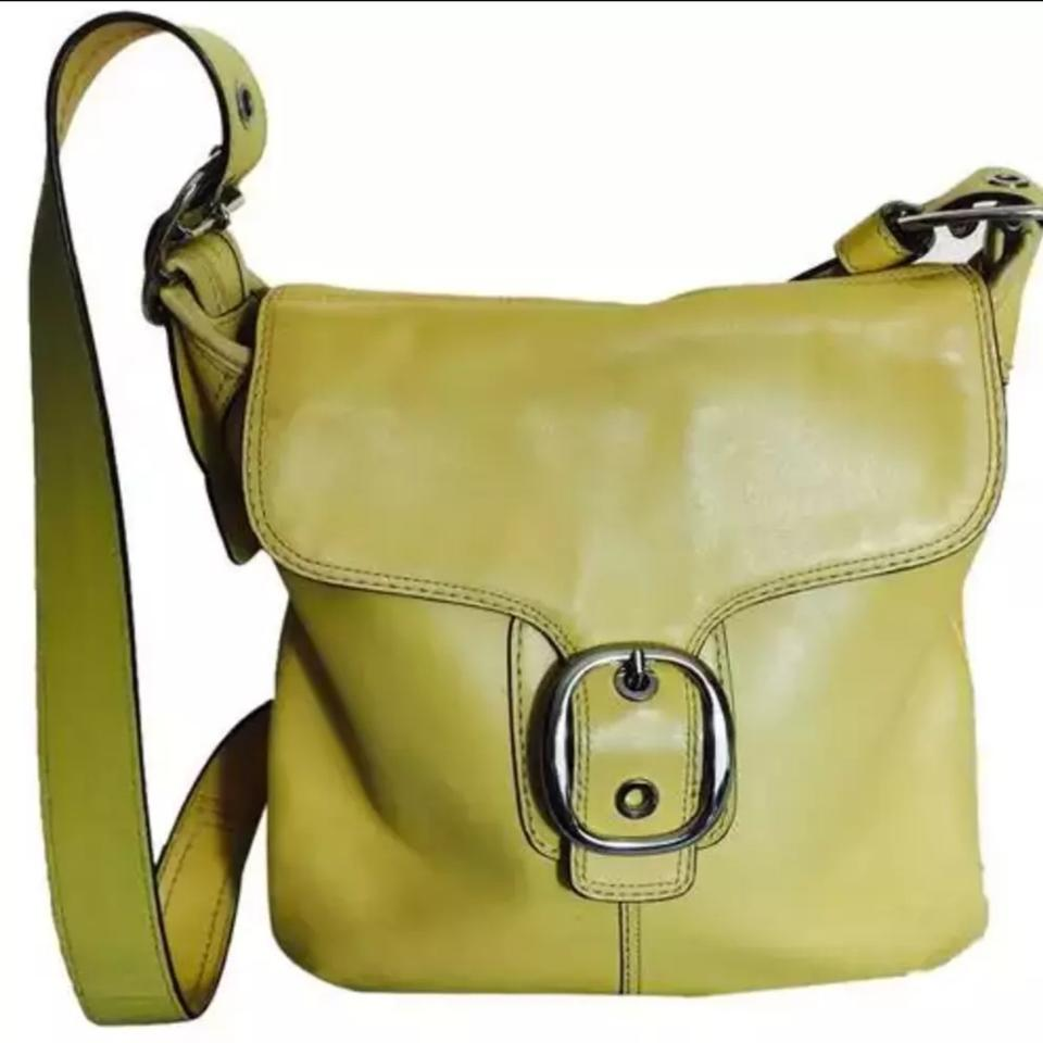 inexpensive coach bleecker brown leather buckle flap shoulder bag bfd33  0b183  promo code coach cross body bag 77876 4b253 a67969977a809