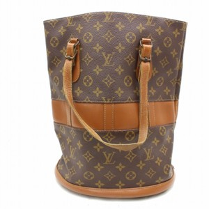 Louis Vuitton Backet Marais Noe Neo Neverfull Tote in Brown