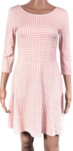 Rue 21 short dress Blush on Tradesy