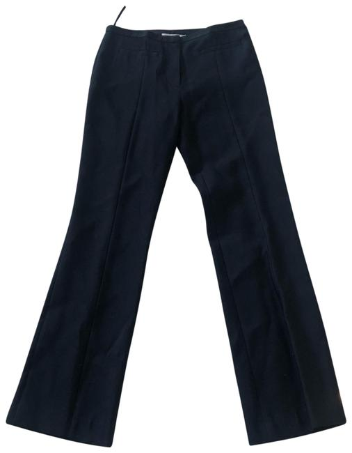 Item - Black Straight Leg Wide Nwot Pants Size 2 (XS, 26)
