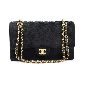 Chanel Coco Pony Fur Limited Edition Rare Cross Body Bag