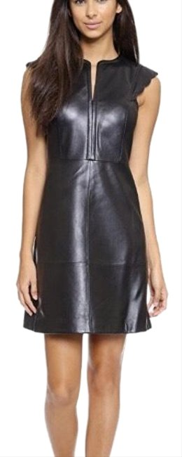 Item - Black Maretta Short Night Out Dress Size 4 (S)