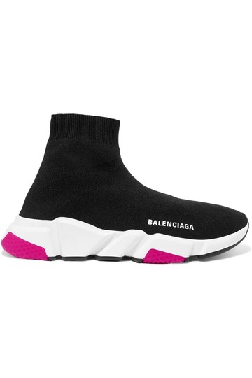 Preload https://img-static.tradesy.com/item/24388136/balenciaga-black-speed-stretch-knit-high-top-sneakers-sneakers-size-eu-38-approx-us-8-regular-m-b-0-0-540-540.jpg