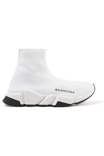 Preload https://img-static.tradesy.com/item/24388168/balenciaga-speed-logo-print-stretch-knit-high-top-sneakers-sneakers-size-eu-40-approx-us-10-regular-0-0-540-540.jpg