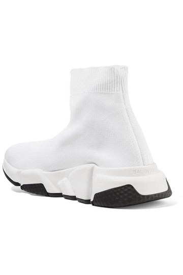 Balenciaga Sock Speed Sneaker Athletic Image 1