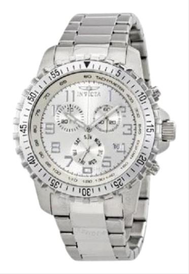 Preload https://img-static.tradesy.com/item/24388245/invicta-speciality-chronograph-watch-0-1-540-540.jpg