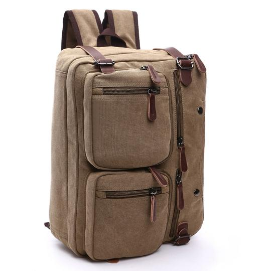 Dasein The Treasured Hippie Vintage Affordable Bags Travel Bags Large Bags Backpack Image 1