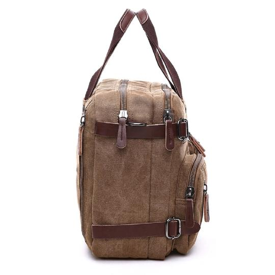 Dasein The Treasured Hippie Vintage Affordable Bags Travel Bags Large Bags Backpack Image 3