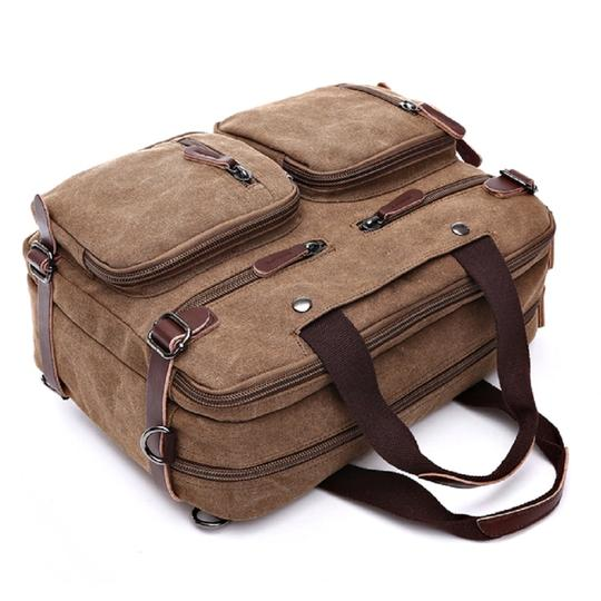 Dasein The Treasured Hippie Vintage Affordable Bags Travel Bags Large Bags Backpack Image 4