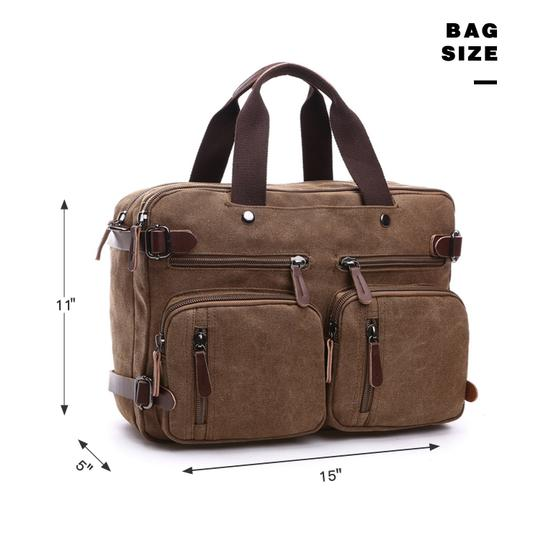 Dasein The Treasured Hippie Vintage Affordable Bags Travel Bags Large Bags Backpack Image 6