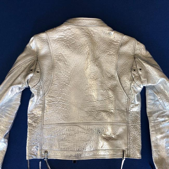 ANINE BING Motorcycle Jacket Image 2