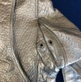 ANINE BING Motorcycle Jacket Image 3