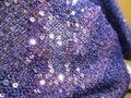 DKNY Knit Sparkley Sequin 001 Sweater Image 10