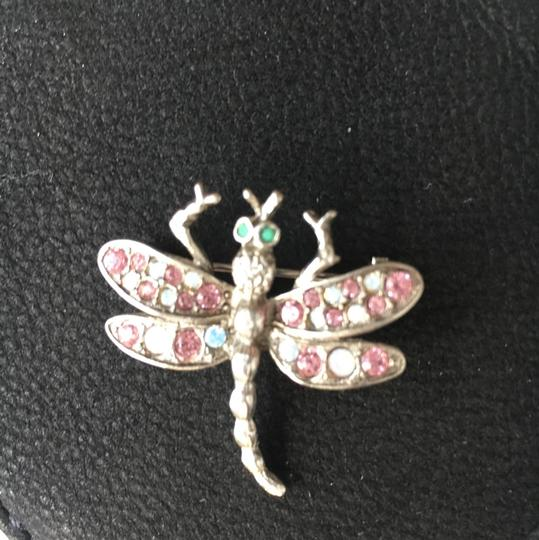 R.J. Graziano Dragonfly Brooch Image 1