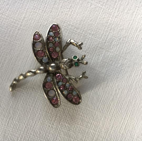 R.J. Graziano Dragonfly Brooch Image 3