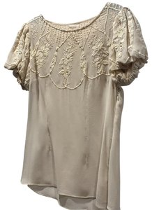 Tracy Reese Top beige