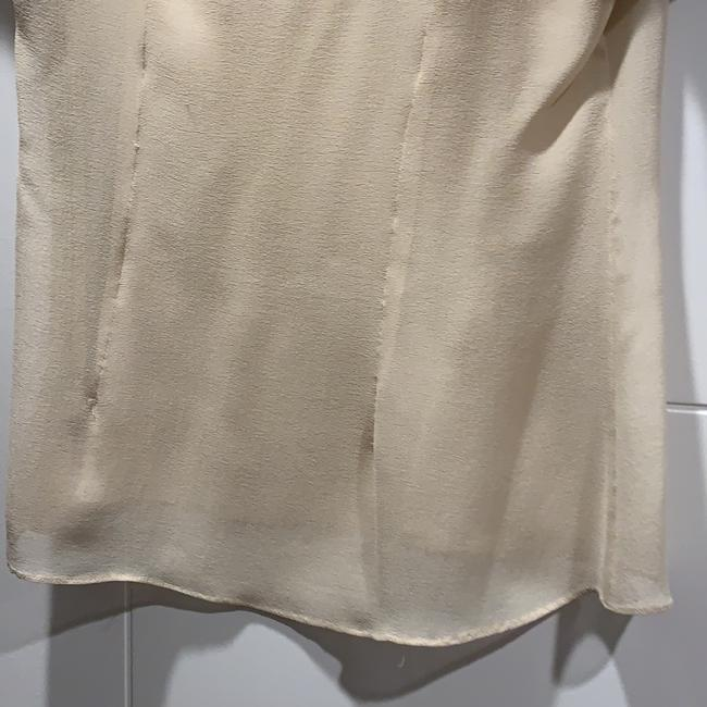 Tracy Reese Top beige Image 6