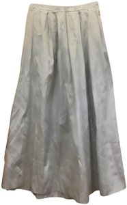 Isda & Co. Maxi Skirt gray
