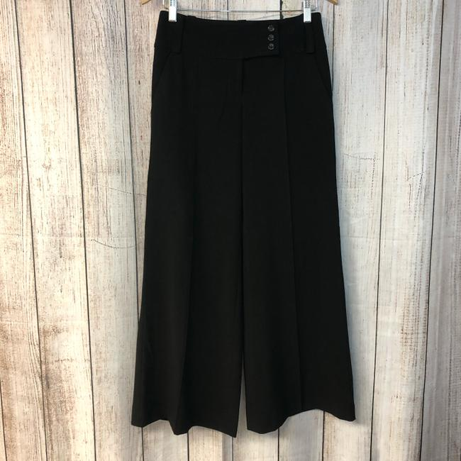 Lapis Relaxed Pants Black Image 4