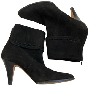 Saks Fifth Avenue black Boots