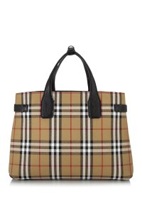 19fdaec8244b Burberry Bags and Purses on Sale - Up to 70% off at Tradesy