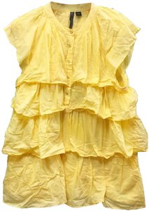 Nine West Top yellow - item med img