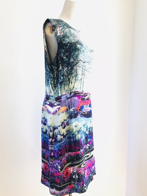 MARY KATRANTZOU short dress multi on Tradesy Image 2