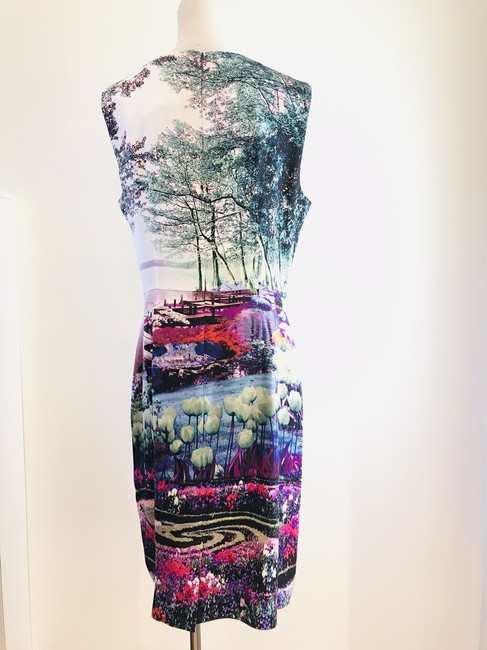 MARY KATRANTZOU short dress multi on Tradesy Image 3