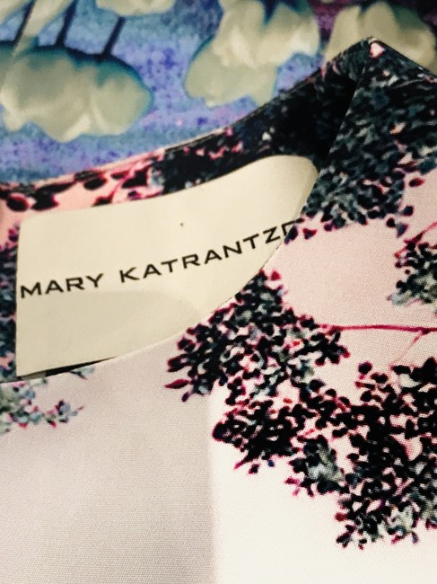 MARY KATRANTZOU short dress multi on Tradesy Image 4