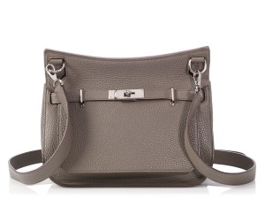 Hermès Etain 28 Hr.p1029.03 Cross Body Bag
