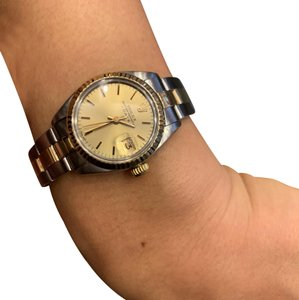 Rolex Rolex Lady datejust 6917