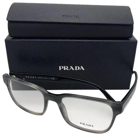 Preload https://img-static.tradesy.com/item/24390858/prada-new-vpr-06u-vyr-1o1-54-19-145-grey-marble-and-black-frames-sunglasses-0-1-540-540.jpg
