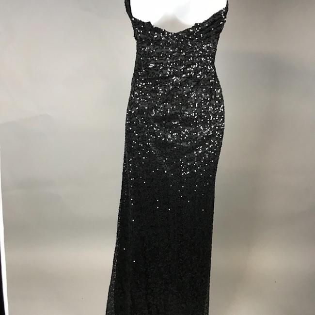 Unknown Gown Sequins Gown Sweetheart Gown Strapless Gown Dress Image 2