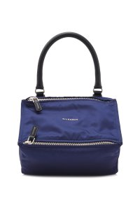 Givenchy Tote in Dark Blue