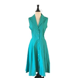J. Peterman Dress
