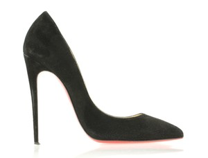 61a6dcac474 Christian Louboutin Pigalle Follies Pumps - Up to 70% off at Tradesy