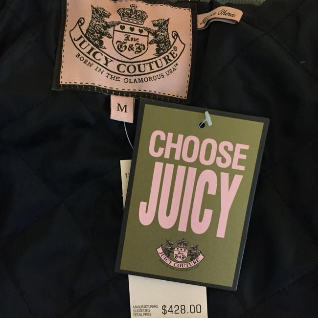 Juicy Couture Fur Coat Image 7