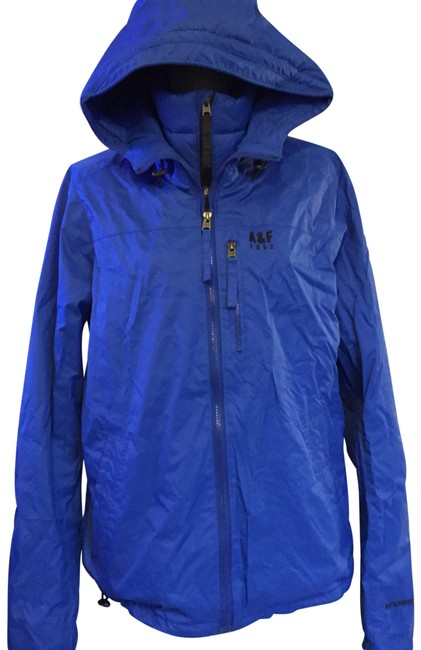 Men's Abercrombie & Fitch Coat Image 0